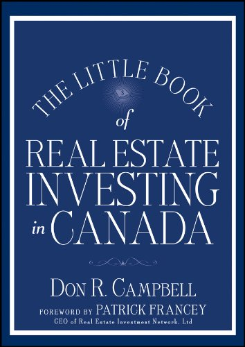 The Little Book of Real Estate Investing in Canada (Little Big Book of Profits)